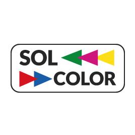 Sol Color est le spécialiste  du sol industriel pour le privé  et l'entreprise