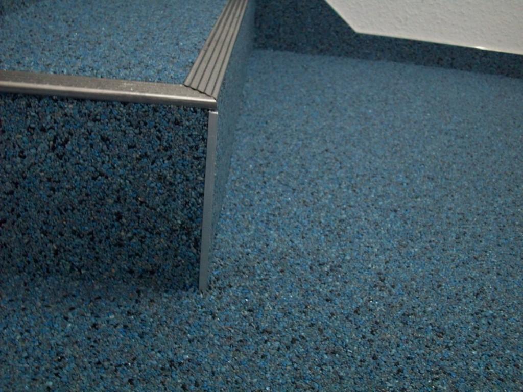 Sol Color Tapis De Pierres Eupen Liège - Carrelage terrasse et tapis pied du lit